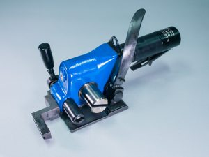 Art. No. 601006</br>CAT-38R pneumatic tool with extension